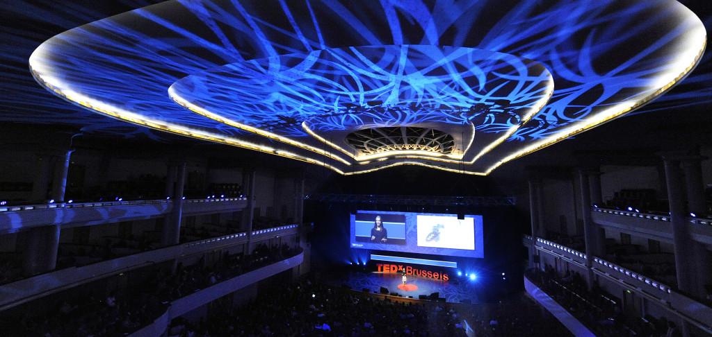 TEDx Brussels 2014